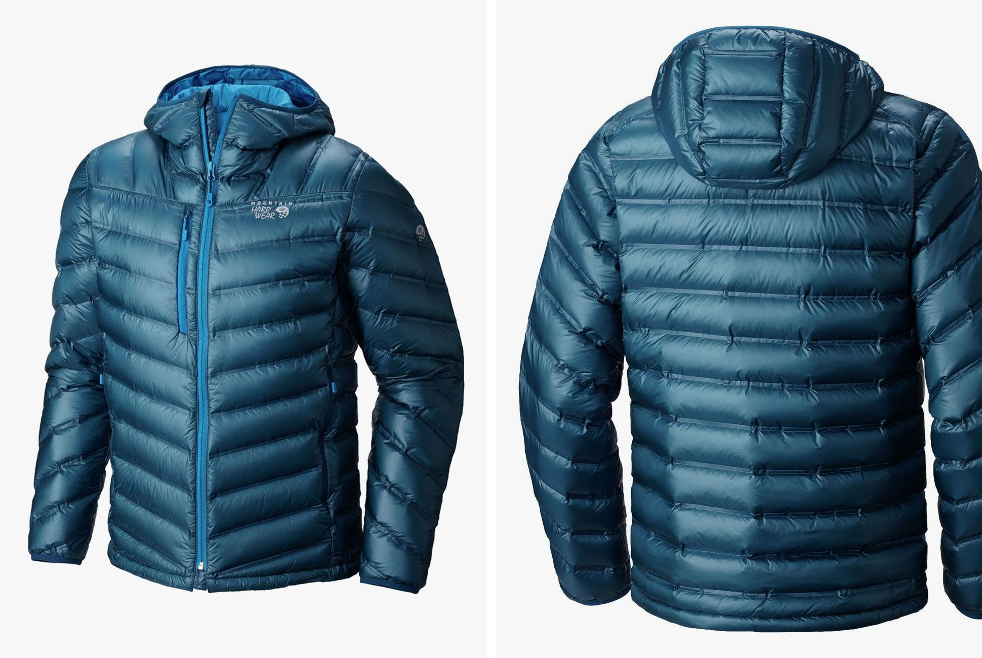 8 Best Down Jackets of 2016