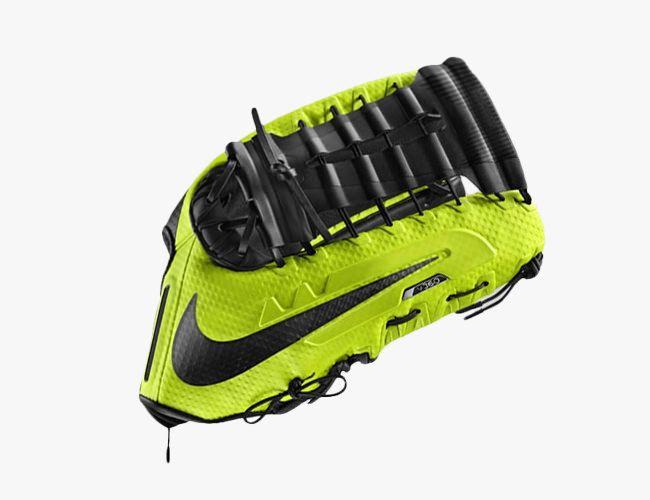 Nike Infielders Glove Nike Vapor 360 Fielding Glove
