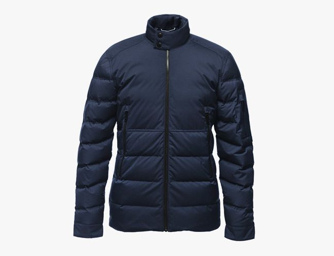 Canada Goose mens online authentic - 9 Best Down Jackets of 2016 - Gear Patrol
