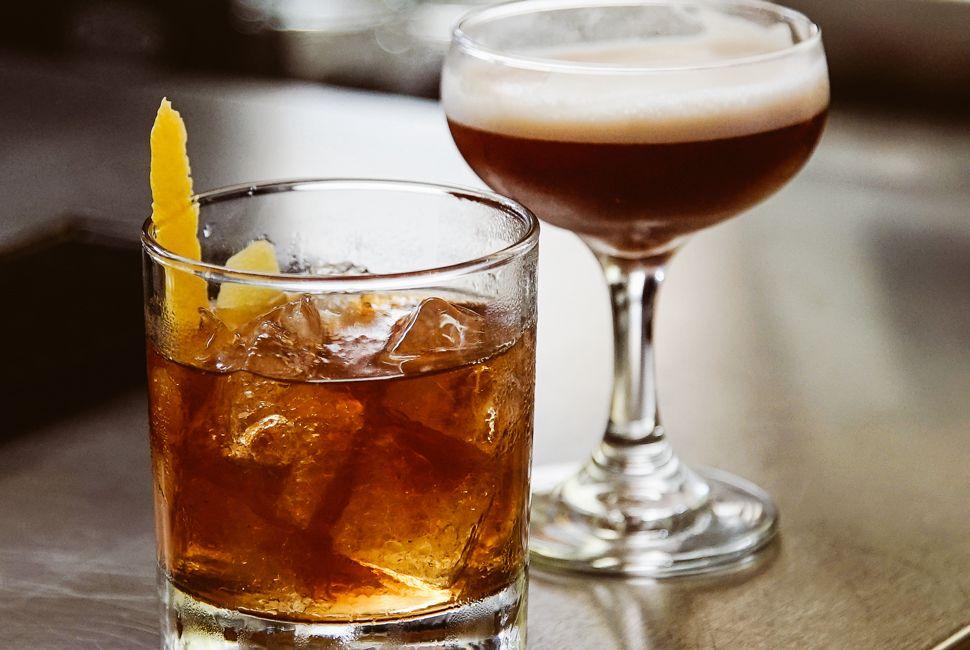 Best Bourbon Cocktails