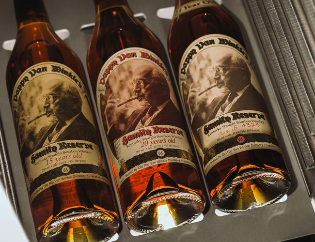 The Complete Guide to Pappy Van Winkle Bourbon Whiskey: Hype and History Explained