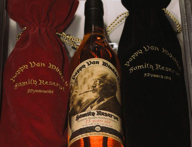 Pappy-Van-winkle-Bottles-Gear-Patrol