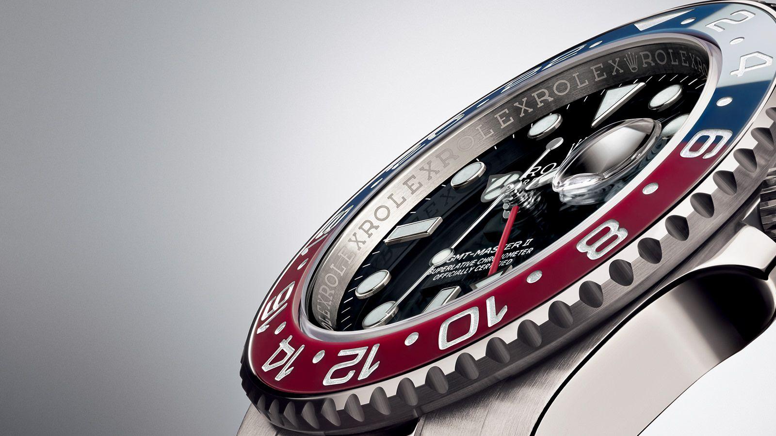 Rolex-GMT-II-Pepsi-GP100-Gear-Patorl-Lead-Full-Left