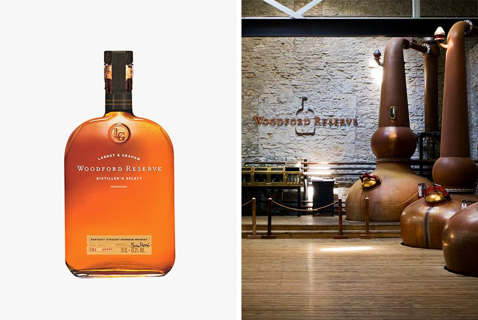 Photo by Woodford Reserve Distillery