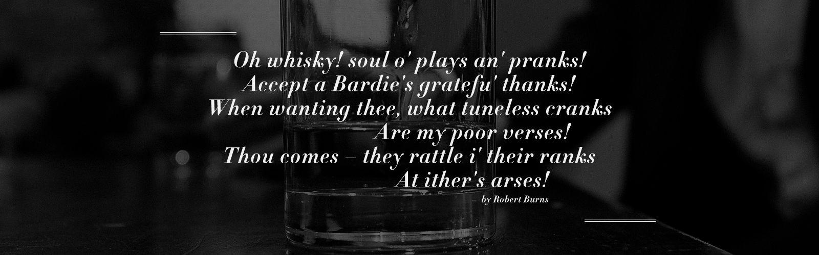 Robert-Burns-Whisky