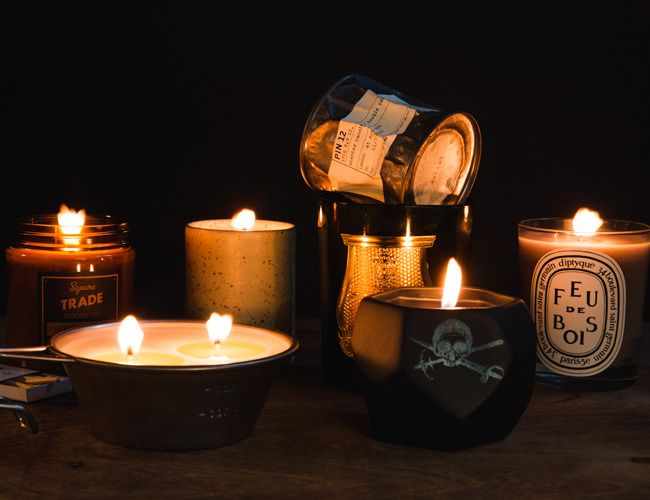 Best Scented Candles For Men Gear Patrol