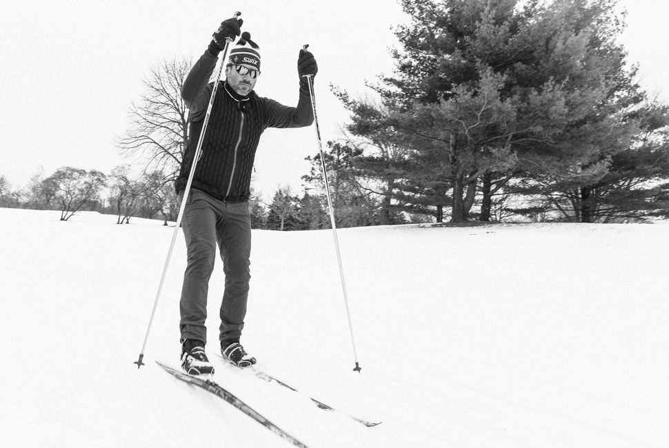 Nordic Ski Gear World Cycle & XC Ski