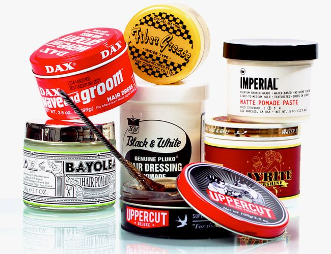 best-pomade-for-men-buying-guide-gear-patrol-feature