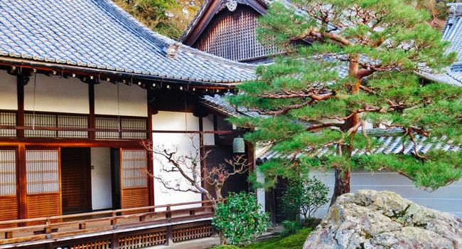 72 Hours in Kyoto