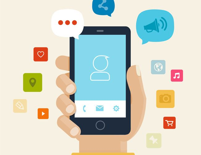 Generation Z's Must-Have Apps