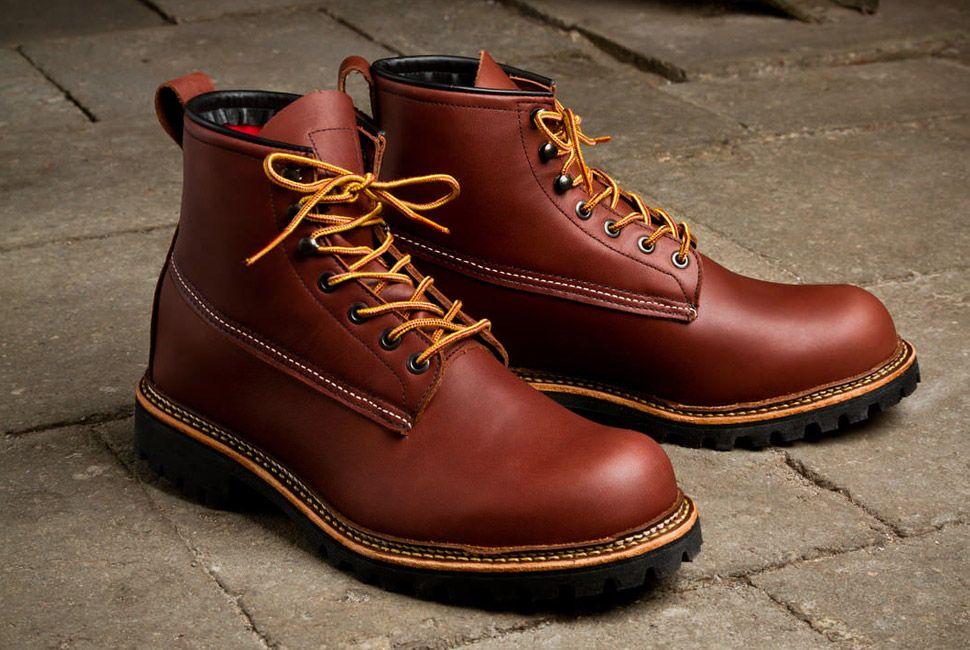 12 Best Waterproof Boots For Men Gear Patrol