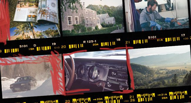 Get Back to Analog with these Eight Camera Films