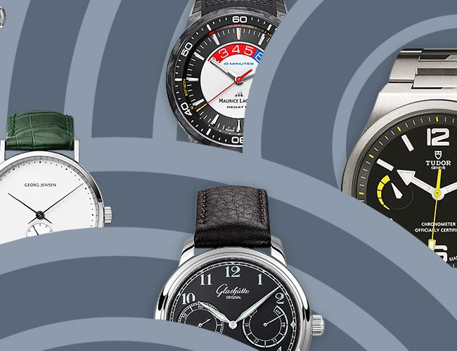 Best Watches of BaselWorld 2015 - Gear Patrol