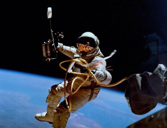 Man's Greatest Adventure: The Apollo Missions