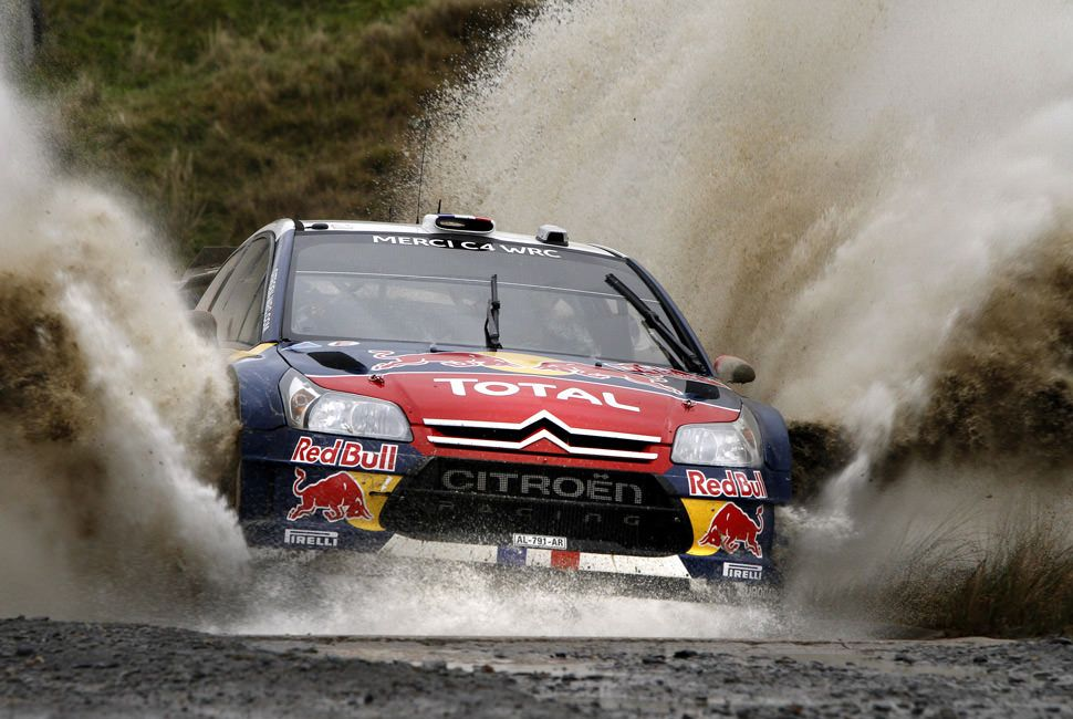 Rally Car Racing >> The Greatest Rally Drivers And Their Cars Gear Patrol