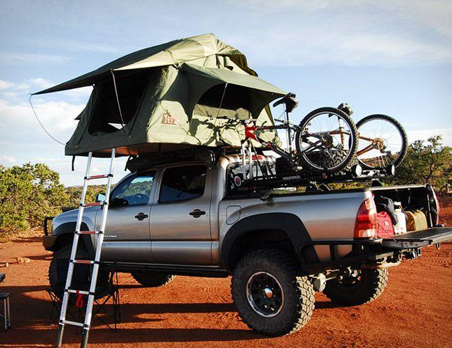 Tepui Roof Top Tents Gear Patrol