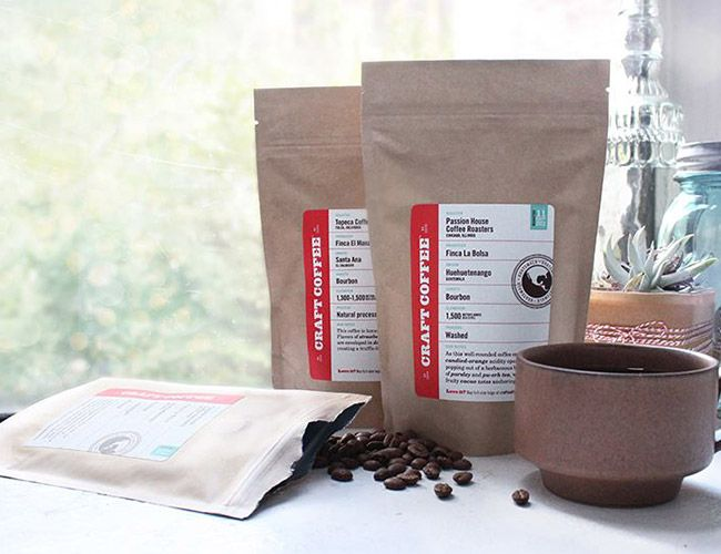 best online coffee subscription services