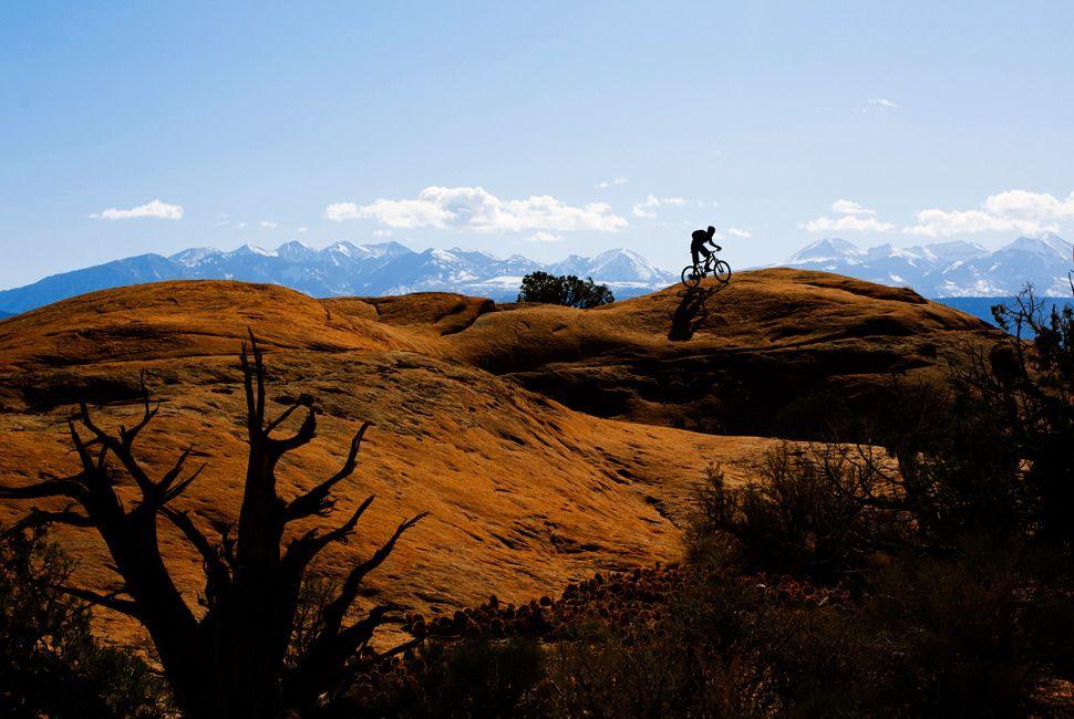 location: Slickrock Trail, Moab, Utah, USA