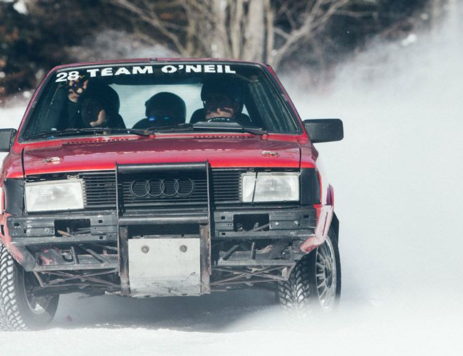 Essential Winter Driving Skills You Need to Know