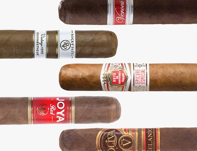 5 Stogies for the Backyard BBQ