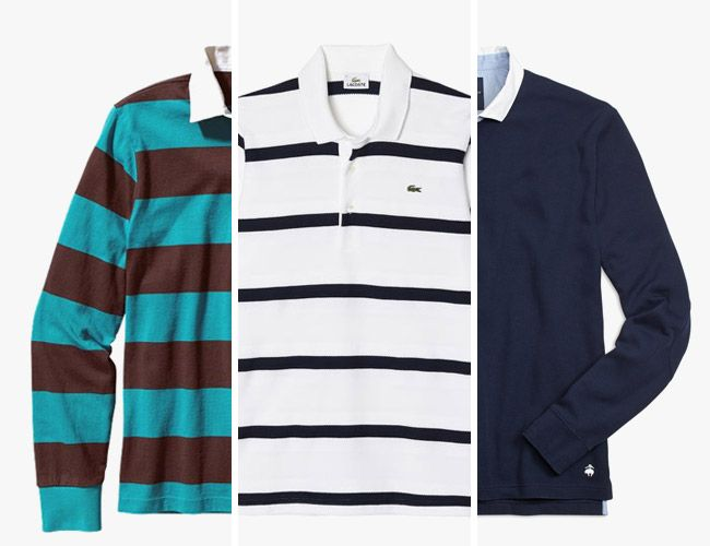 8 Rugby Shirts Worthy of the Scrum, Trail or Home