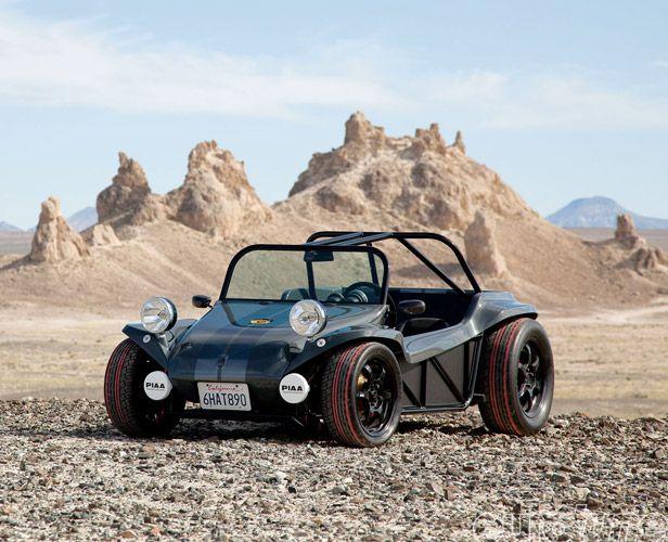 Best Dune Buggies Gear Patrol