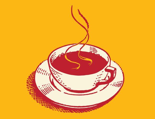 Rio Tea Import Company - Magazine cover