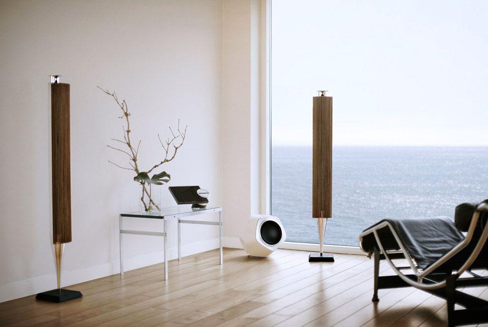 a beginner 39 s guide to speaker design gear patrol. Black Bedroom Furniture Sets. Home Design Ideas