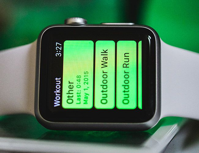 7 Days with the Apple Watch