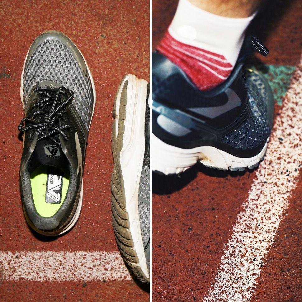 Minimalist Running Shoes Cleveland