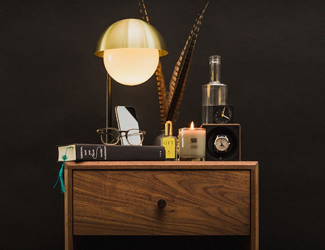 The Perfect Nightstand
