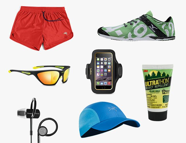 Warm Weather Kits for Every Runner