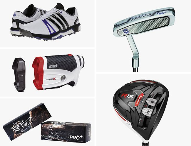 The 12 Best Golf Innovations of 2015 - Gear Patrol