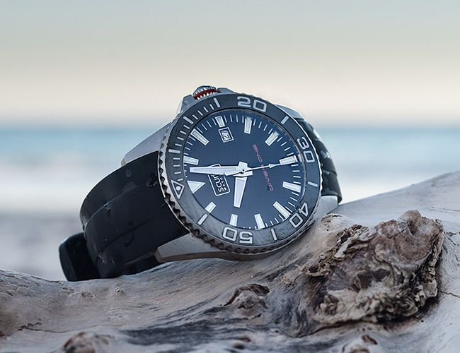 Rugged, Water Resistant and Affordable