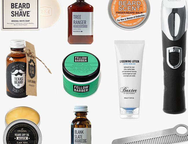 10 best beard grooming products gear patrol. Black Bedroom Furniture Sets. Home Design Ideas