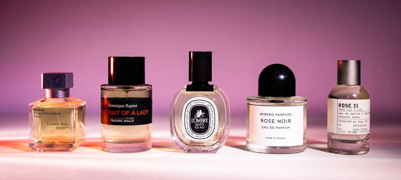5 Best Rose Fragrances For Men Gear