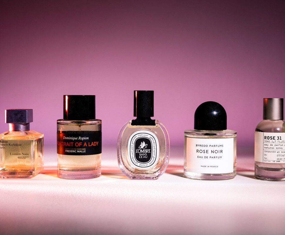 The Floral Fragrance You Didn't Know You Could Wear