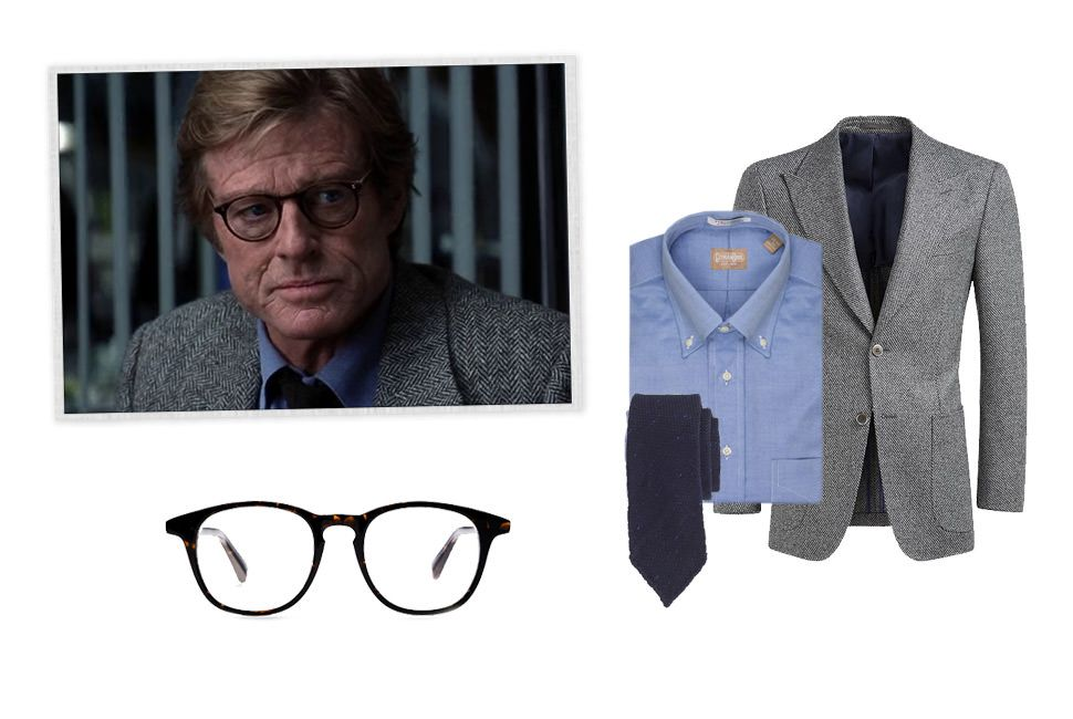 Style Guide Spy Game Gear Patrol