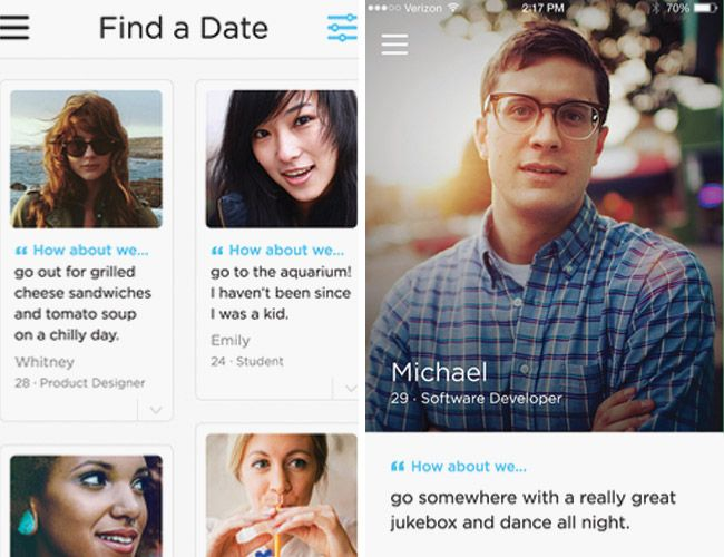 exklusivt dating vs pojkvän flickvän