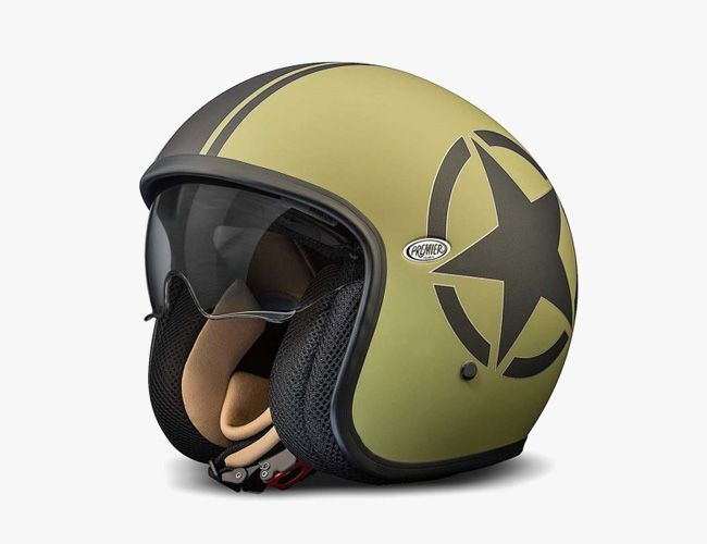 Motorcycle Helmets wit...