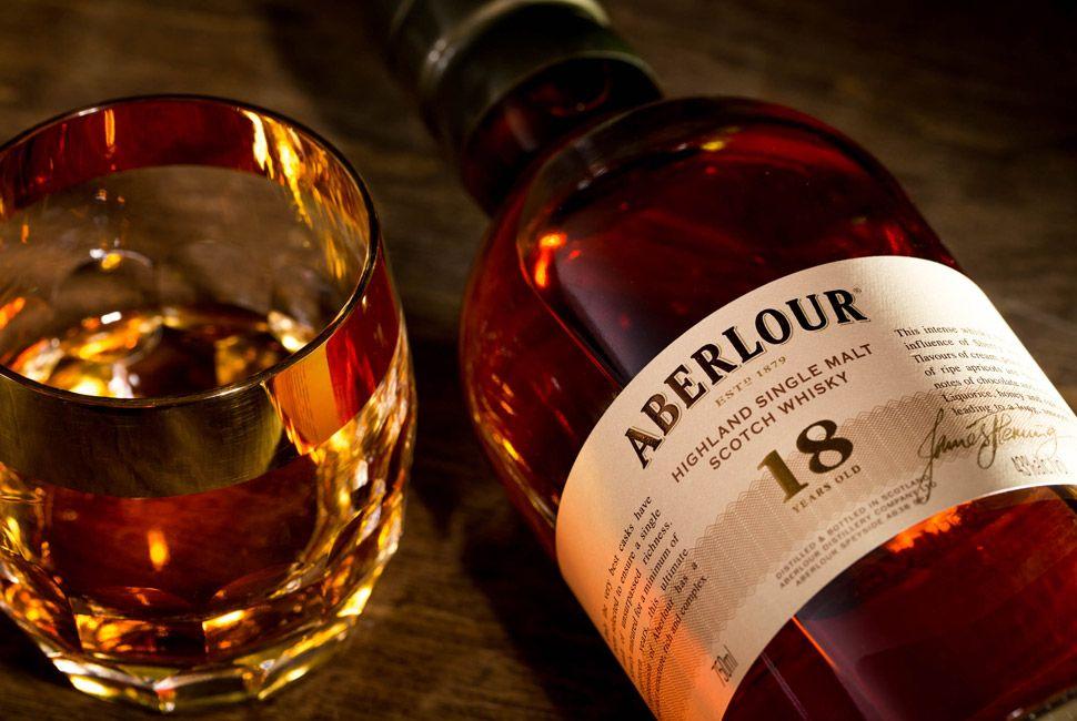 Best Scotch Under 250 Aberlour 18 Gear-Patrol