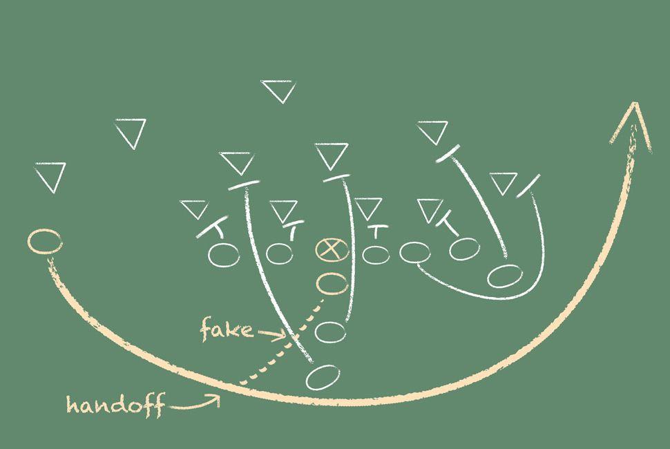 Backyard Football Trick Plays Manual Guide