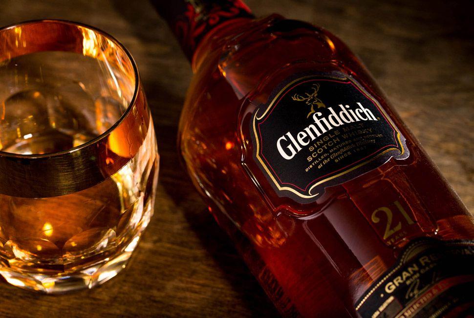 Best Scotch Under 250 Glenfiddich 21  Gear-Patrol