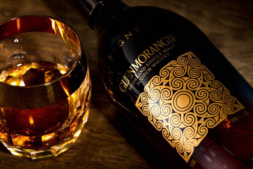 Best Scotch Under 250 Glenmorangie Signet Gear-Patrol