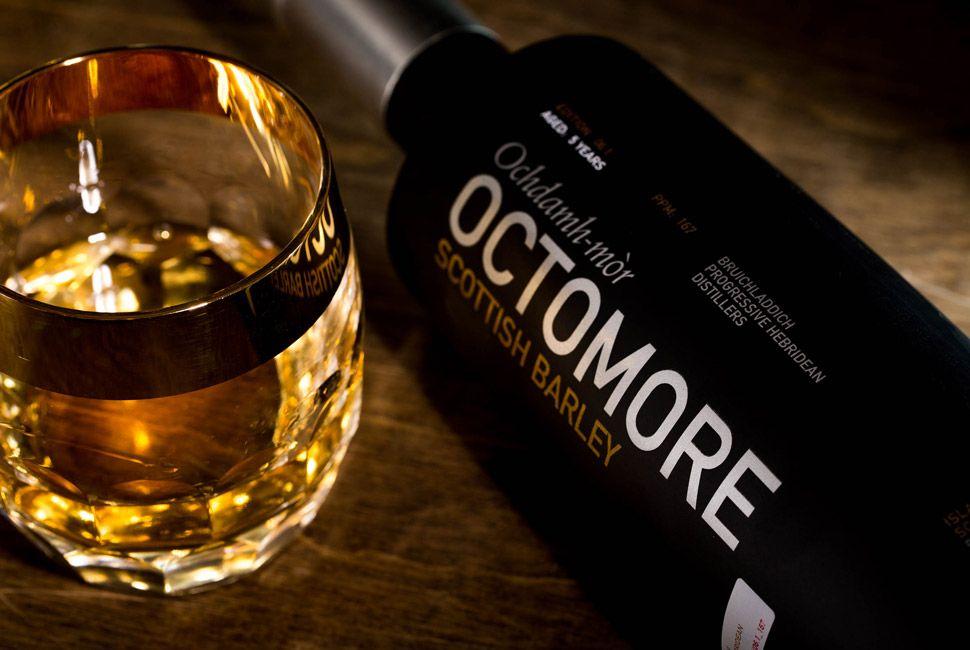 Best Scotch Under 250 Octomore Gear-Patrol