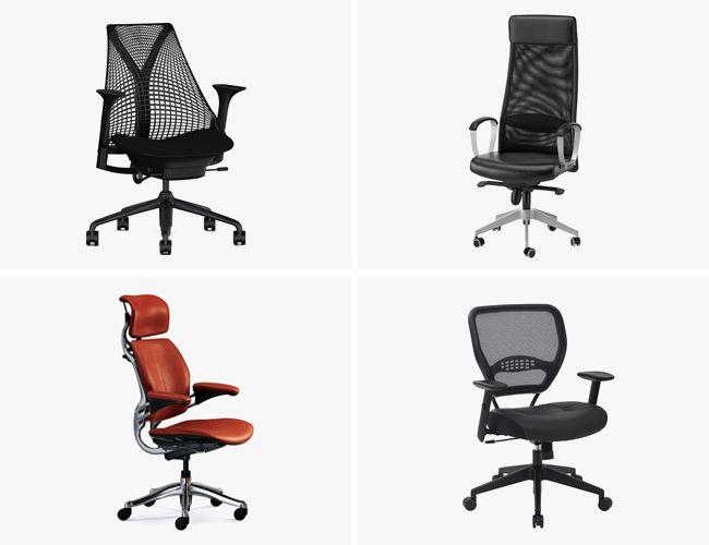the best office chair just got better gear patrol
