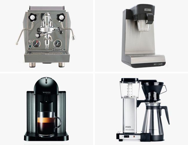 7 Best Office Coffee Makers - Gear Patrol