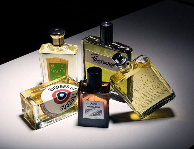 5 Best Musk Fragrances for Fall and Winter