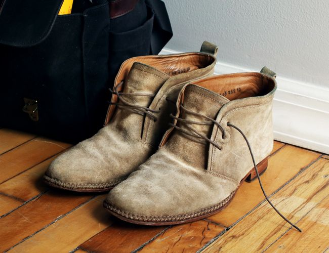 10 Chukkas that Offer Casual, Comfortable Style