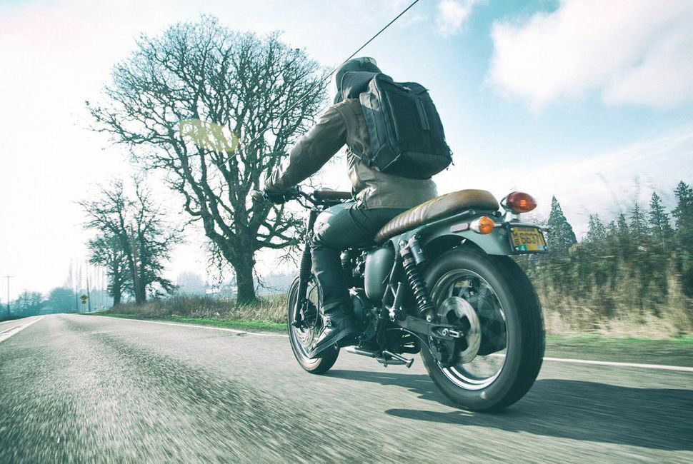 10 Bags For The Motorcycle Commuter
